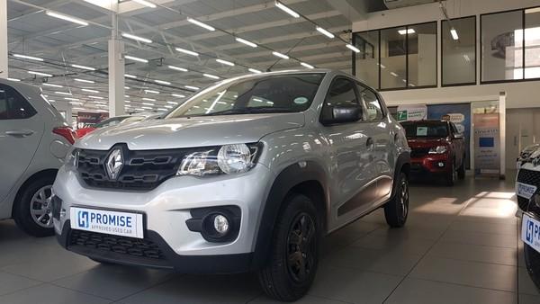 2019 Renault Kwid 1.0 Dynamique 5-Door Kwazulu Natal Hillcrest_0