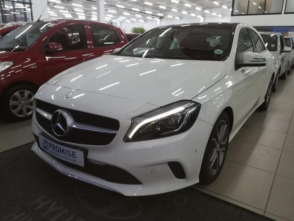 2017 Mercedes-Benz A-Class A 220d Urban Auto Kwazulu Natal Hillcrest_0