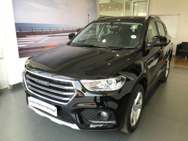 2020 Haval H2 1.5T City Gauteng Springs_0