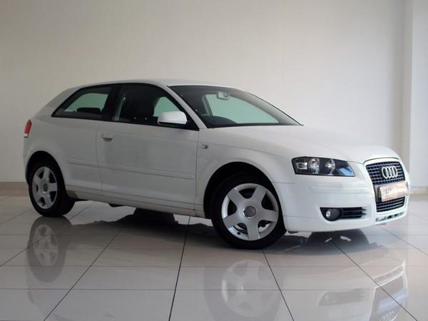 2007 Audi A3 Sportback 2.0 Fsi Ambition Tip  Western Cape Goodwood_0
