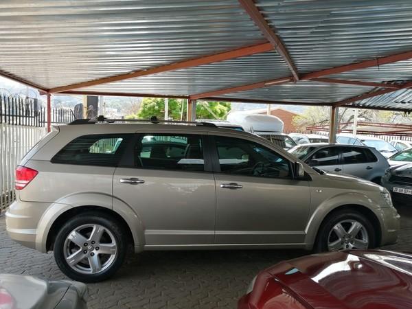 2009 Dodge Journey 2.7 Rt At  Gauteng Jeppestown_0