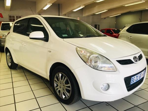 2010 Hyundai i20 1.4  Gauteng Springs_0