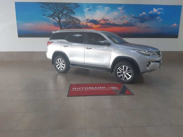 2019 Toyota Fortuner 2.8GD-6 RB Auto Limpopo Naboomspruit_0