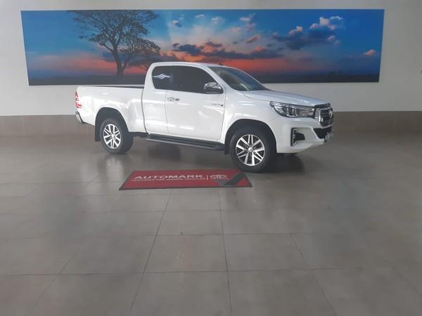 2019 Toyota Hilux 2.8 GD-6 RB Raider Auto PU ECAB Limpopo Naboomspruit_0