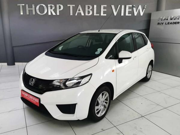 2016 Honda Jazz 1.2 Comfort Western Cape Table View_0