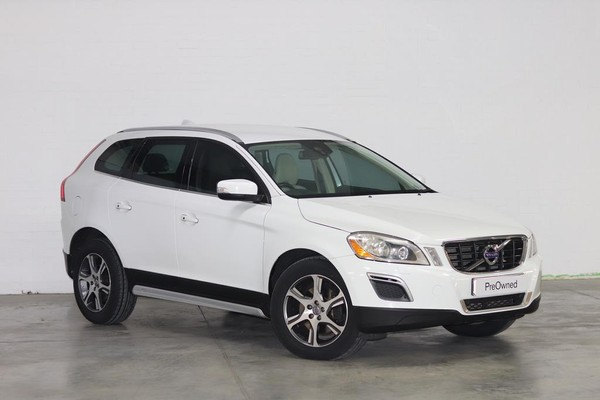 2012 Volvo XC60 D3 Geartronic Excel  Eastern Cape Port Elizabeth_0