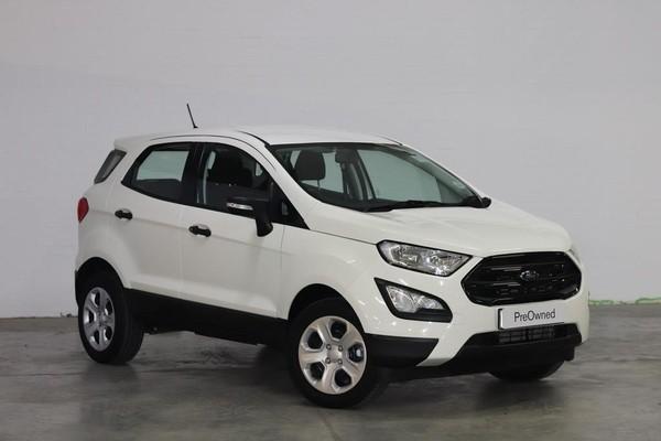 2019 Ford EcoSport 1.5TiVCT Ambiente Eastern Cape Port Elizabeth_0