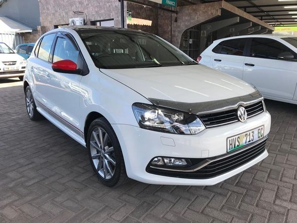 2016 Volkswagen Polo GP 1.2 TSI Comfortline 66KW Eastern Cape Uitenhage_0