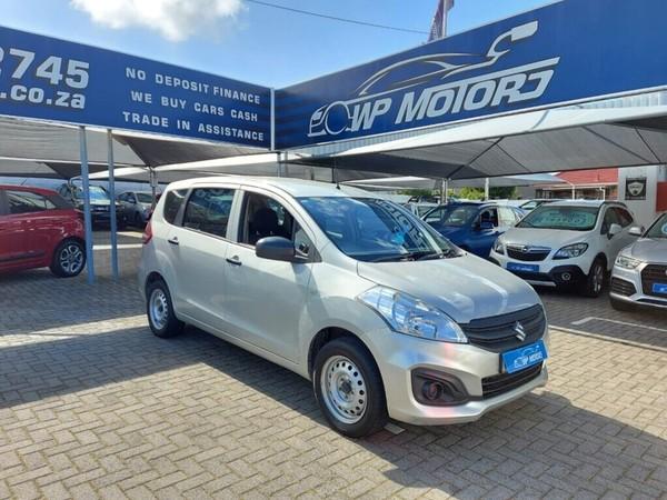 2017 Suzuki Ertiga 1.4 GA Western Cape Bellville_0