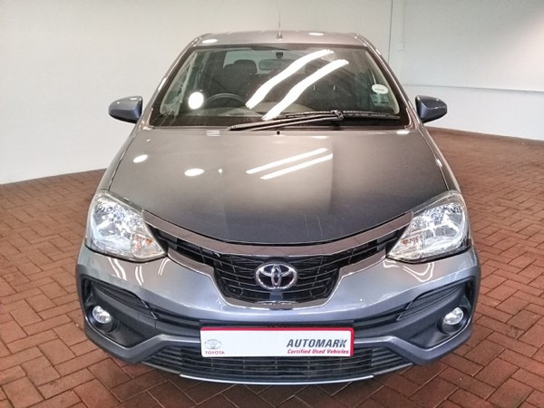 2020 Toyota Etios 1.5 Xs 5dr  Kwazulu Natal Umhlanga Rocks_0