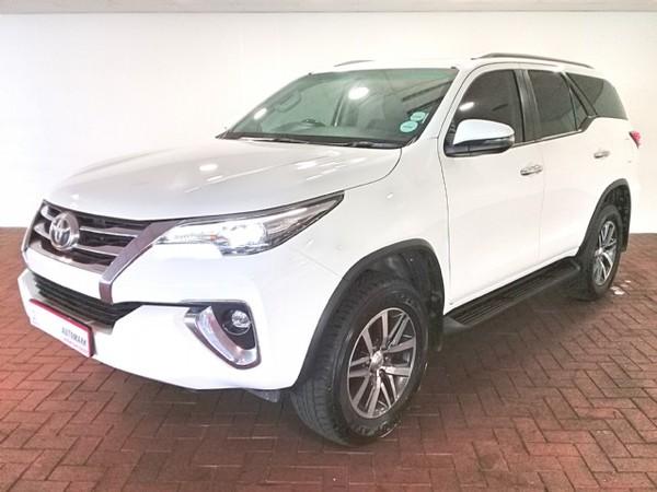 2020 Toyota Fortuner 2.8GD-6 RB Auto Kwazulu Natal Umhlanga Rocks_0