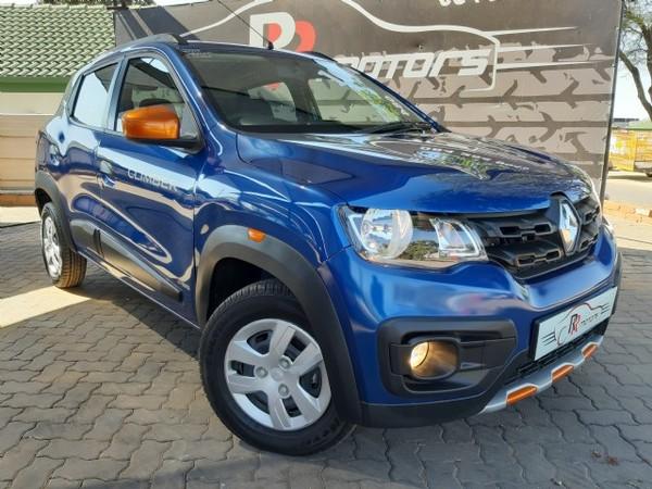 2019 Renault Kwid 1.0 Climber 5-Door Gauteng Pretoria_0