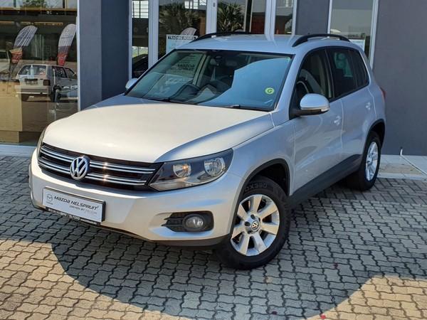 2013 Volkswagen Tiguan 2.0 Tdi Sprt-styl 4mot Dsg  Mpumalanga Nelspruit_0
