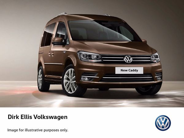 2020 Volkswagen Caddy MAXI 2.0 TDi Trendline DSG 103KW Eastern Cape Jeffreys Bay_0
