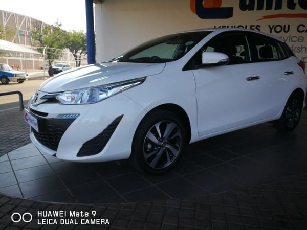 2019 Toyota Yaris 1.5 Xs 5-Door North West Province Klerksdorp_0