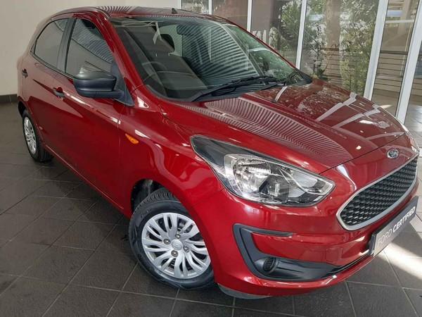 2020 Ford Figo 1.5Ti VCT Ambiente 5-Door Gauteng Midrand_0