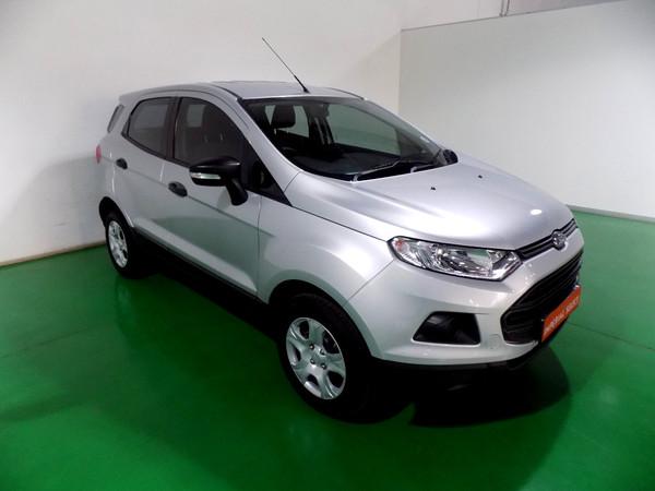 2017 Ford EcoSport 1.5TiVCT Ambiente Gauteng Pretoria_0