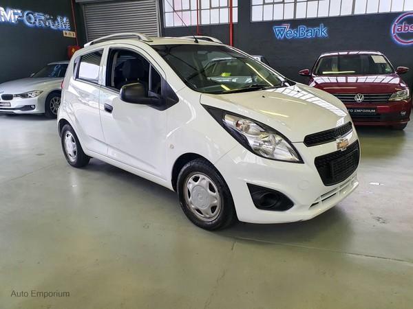 2015 Chevrolet Spark 1.2 L 5dr  Western Cape Maitland_0