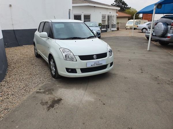 2011 Suzuki Swift 1.4 Gls  Gauteng Randburg_0