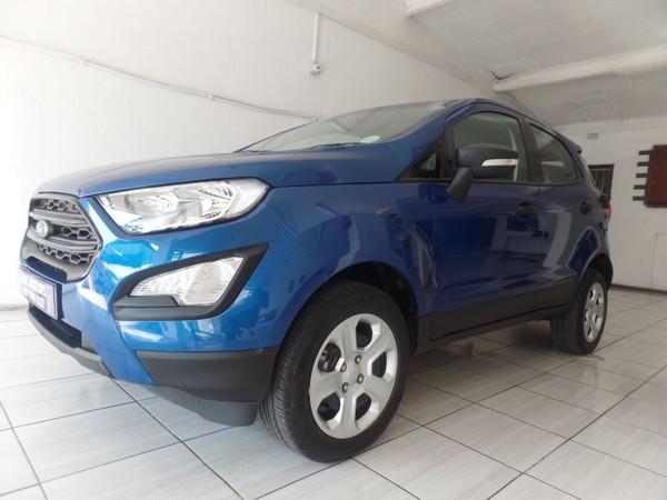 2019 Ford EcoSport 1.5TDCi Ambiente Gauteng Johannesburg_0