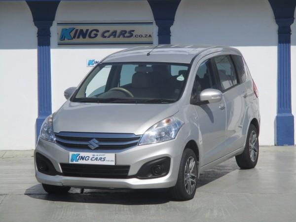 2016 Suzuki Ertiga 1.4 GL Eastern Cape Port Elizabeth_0
