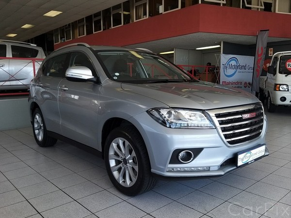 2019 Haval H2 1.5T City Eastern Cape East London_0