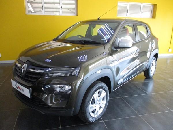 2020 Renault Kwid 1.0 Dynamique 5-Door Gauteng Nigel_0