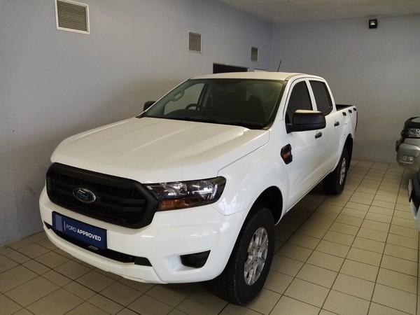 2020 Ford Ranger 2.2TDCi XL Auto Double Cab Bakkie Kwazulu Natal Amanzimtoti_0