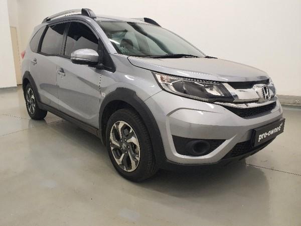 2020 Honda BR-V 1.5 Comfort Kwazulu Natal Amanzimtoti_0