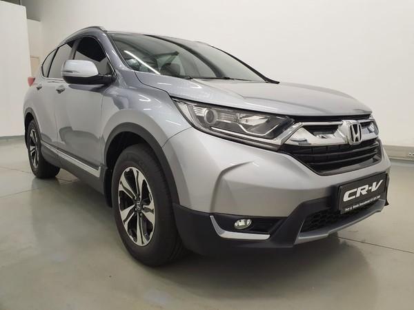 2020 Honda CR-V 2.0 Comfort CVT Kwazulu Natal Amanzimtoti_0