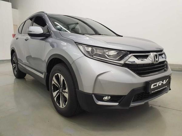 2020 Honda CR-V 2.0 Comfort Auto Kwazulu Natal Amanzimtoti_0