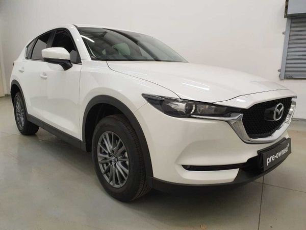2020 Mazda CX-5 2.0 Active Auto Kwazulu Natal Amanzimtoti_0