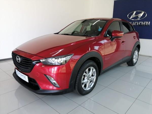 2017 Mazda CX-3 2.0 Dynamic Kwazulu Natal Pinetown_0