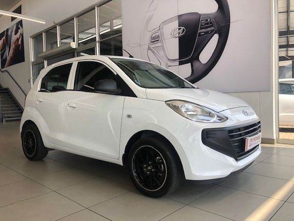 2020 Hyundai Atos 1.1 Motion Gauteng Montanapark_0