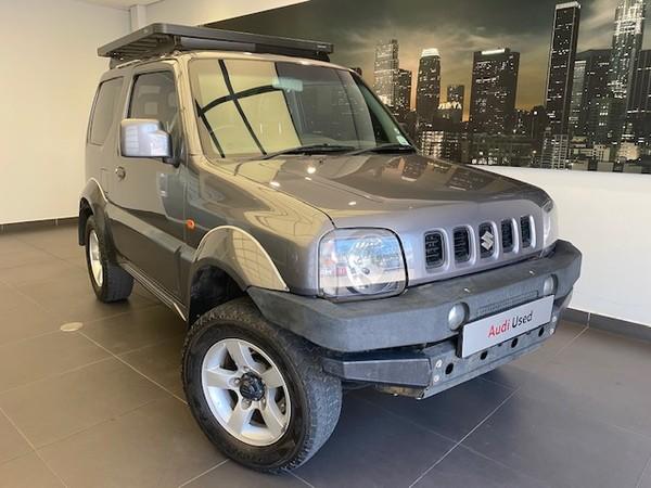 2012 Suzuki Jimny 1.3  Free State Bloemfontein_0