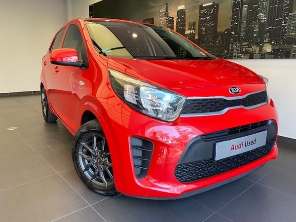 2017 Kia Picanto 1.0 Start Free State Bloemfontein_0