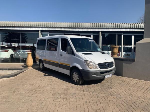 2012 Mercedes-Benz Sprinter 315 Cdi  Fc Cc  Mpumalanga Delmas_0