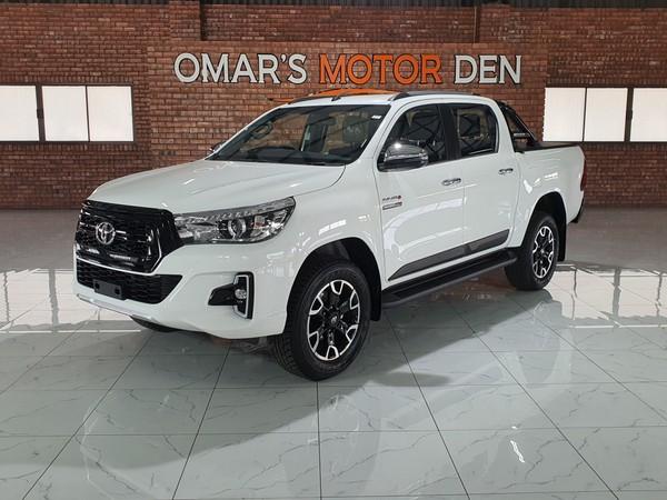 2020 Toyota Hilux 2.8 GD-6 RB Auto Raider Double Cab Bakkie Mpumalanga Witbank_0