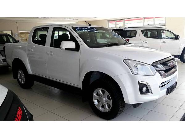 2020 Isuzu D-MAX 250 HO LE Auto Double Cab Bakkie Mpumalanga Secunda_0