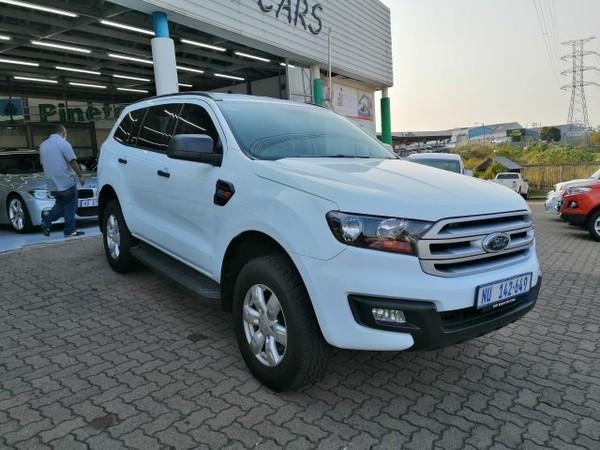 2017 Ford Everest 2.2 TDCi XLS Auto Kwazulu Natal Pinetown_0