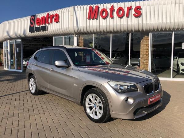 2010 BMW X1 Sdrive20d At  Free State Bloemfontein_0