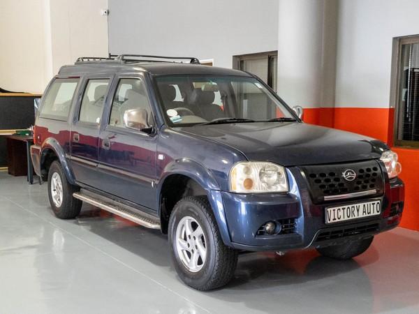 2008 GWM Multi-wagon 2.2 Multiwagon 7 seater Western Cape Brackenfell_0