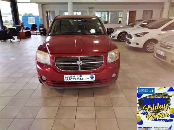 2011 Dodge Caliber 2.0 Sxt  Gauteng Midrand_0