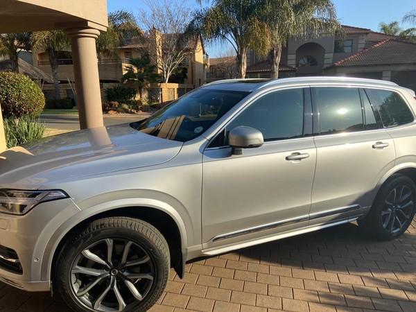 2017 Volvo XC90 T6 Inscription AWD 6 Seater Gauteng Pretoria_0