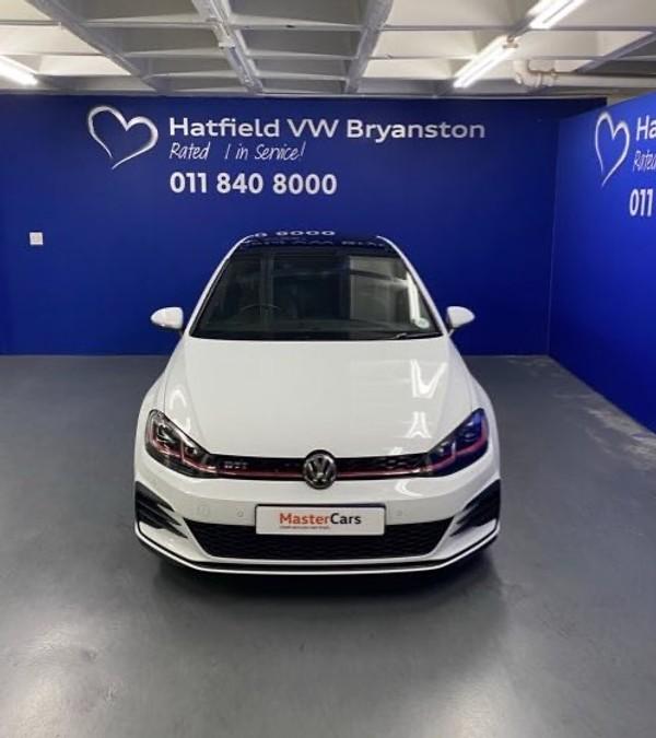 2019 Volkswagen Golf VII GTI 2.0 TSI DSG Gauteng Sandton_0