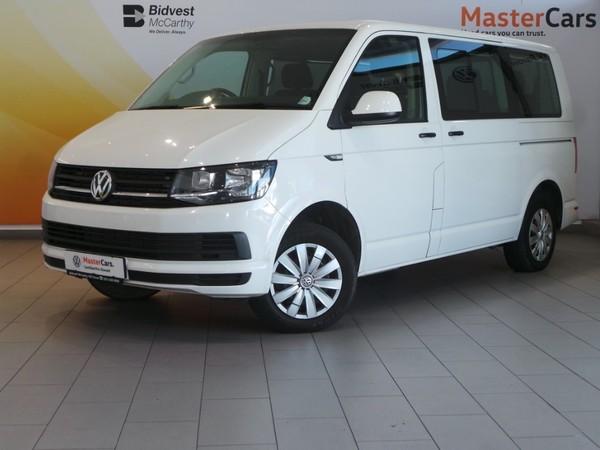 2018 Volkswagen Kombi T6 KOMBI 2.0 TDi Trendline Western Cape Parow_0