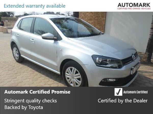 2020 Volkswagen Polo Vivo 1.4 Comfortline 5-Door Limpopo Messina_0