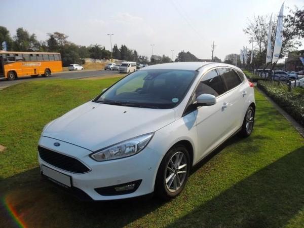 2018 Ford Focus 1.0 Ecoboost Trend Auto 5-door Gauteng Sandton_0