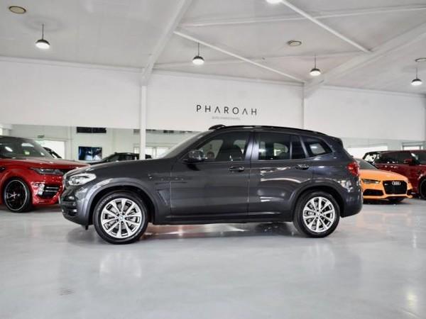 2020 BMW X3 xDRIVE 20d G01 Gauteng Sandton_0