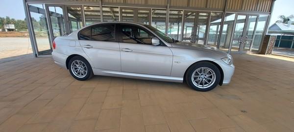2012 BMW 3 Series 320d Exclusive e90  Gauteng Montanapark_0
